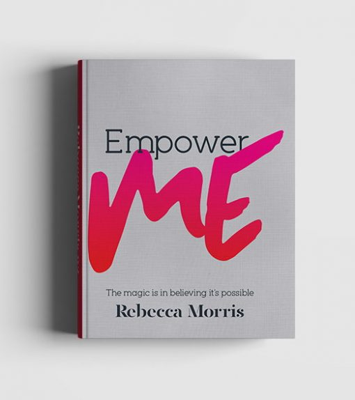 rebecca-morris-empower-me-cover