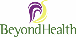beyond health logo