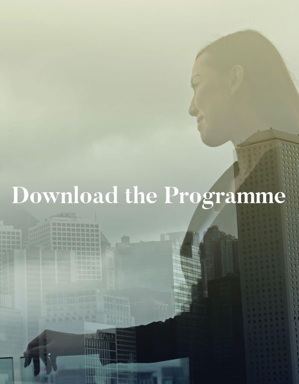 Download the MORE Summit Programme