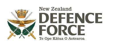 Defense Force logo