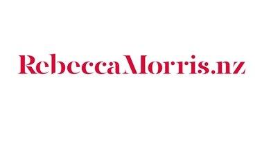 Rebecca Morris NZ