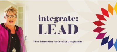 Interate Lead logo