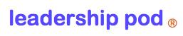 Leadership pod logo